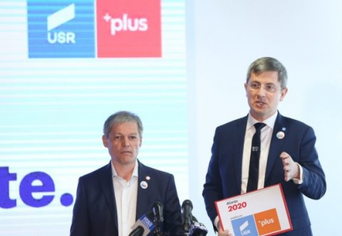 Ministru USR-Plus, in razboi cu HoReCa. Vrea sa puna lacatul pe restaurante pana in 2022