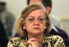Viorica Costiniu: Politicul vă sfidează pe dumneavoastră ca judecători și procurori, sfidează Autoritatea ce o reprezentați – CSM, îi ia în derâdere atributul său constituțional, minimalizandu-i importanța