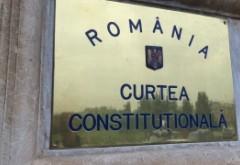 CCR a decis: Legea care prevede amenda si recuperarea prejudiciului din evaziune fiscala este CONSTITUTIONALA