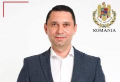 Deputatul Bogdan Toader, ales sa reprezinte Romania la OSCE