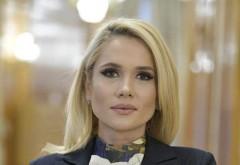 Senatorul PSD Prahova Laura Moagher, revoltata pe colegii parlamentari care nu au votat motiunea impotriva lui Vlad Voiculescu
