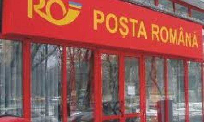 Sute de angajaţi ai Poştei rămân pe drumuri