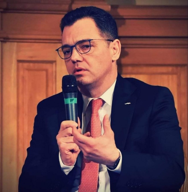 Radu Oprea, PSD Prahova: Domnului Cîțu nu îi place democrația