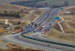 """Guvernul are in plan sa finalizeze Autostrada Ploiesti-Brasov la """"sfantu' asteapta""""! Doar documetatia tehnica va dura minim 2 ani jumate"""