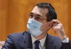 Vlad Voiculescu, ministru doar cu numele. Si-a delegat aproape toate atributiile ca sa aiba timp de chestiuni... private!