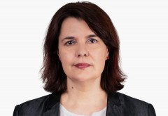 Maya Teodoroiu, judecator: Copiii din Romania au cea mai mica alocatie din UE