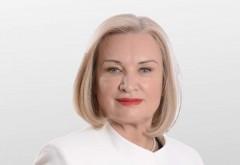 Deputatul PSD Prahova Rodica Paraschiv: Ministrul finantelor este senator PNL de Prahova. Sa vedem daca va sustine proiectele pentru judetul nostru