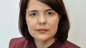 Judecatoarea Maya Teodoroiu, deputat PSD Prahova: PNL-USRplus refuza sa aloce o suma modesta pentru imbunatatirea conditiilor de munca din ICCJ
