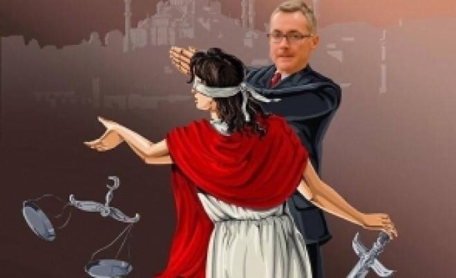 PREMIERA in Romania! JUDECATORII CSM il spulbera pe Stelian Ion pentru tentativele de modificare a legilor justitiei in scop politic
