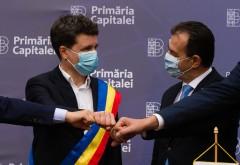O coalitie tot mai fragila. PNL abandoneaza USR-Plus