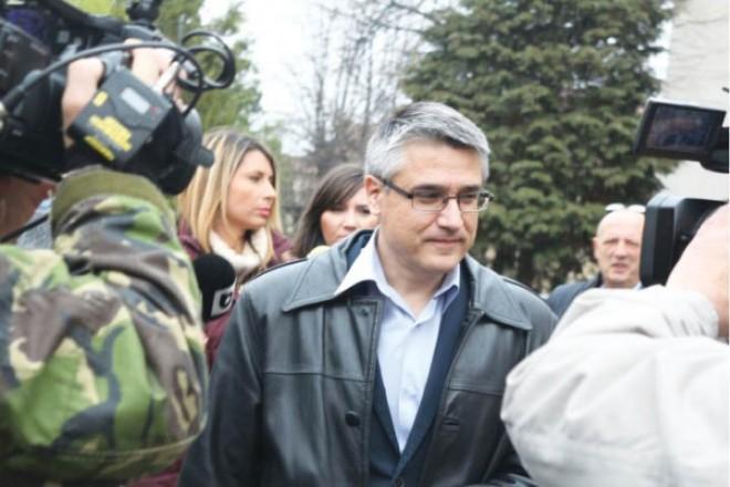 """Victorie la CCR pentru Liviu Tudose  impotriva paraditorilor Onea si Negulescu """"Portocala"""""""