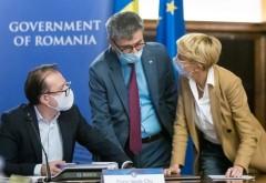 Usor, usor, Guvernul Citu da ungurilor Transilvania. Lista prefectilor e gata: Clujul revine UDMR-ului
