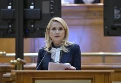 Laura Moagher, senator de Prahova, îl interpelează pe ministrul Justiției cu privire situația Palatului de Justiție din Ploiești