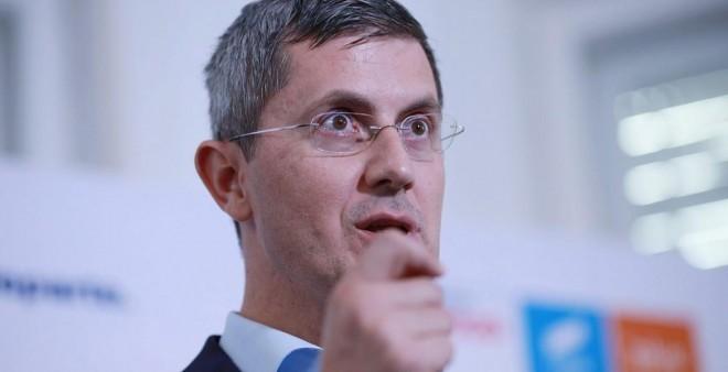 13 milioane de lei de la UE pentru firma lui Dan Barna. USR-istul si-a avizat singur proiectul pentru a obtine banii