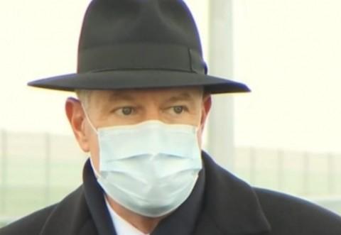 Piperea: Unde se oprește respectul față de justiție al lui Klaus Iohannis!