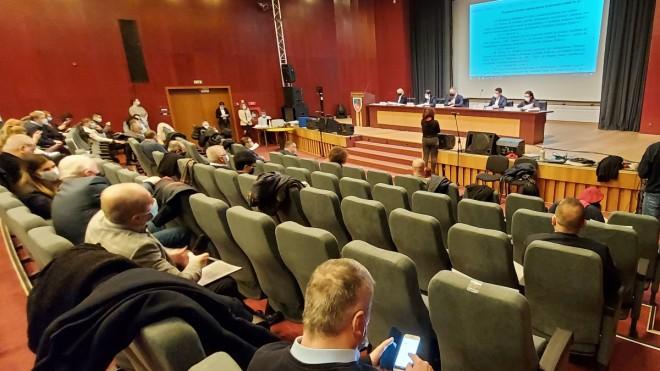 Hotărârea de desfiinţare a Direcţiei de Protecţia Plantelor Prahova a fost suspendată de instanţă