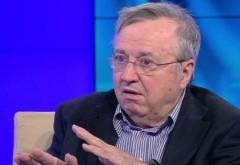 Ion Cristoiu: Klaus Iohannis a aşteptat timp de şase ani Pandemia pentru a putea face reforme