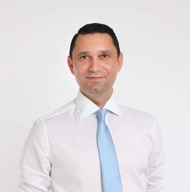 "Deputatul PSD Prahova Bogdan Toader: De la ""Romania educata"" am ajuns la ""Romania fara scoala"""