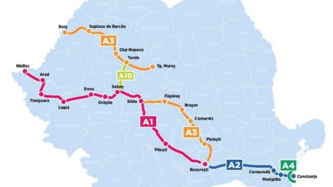 """Doamne fereste! Cum """"investeste"""" Guvernul banii romanilor: Autostrada nu există, dar are site"""