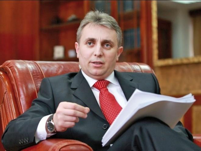 SURSE/ Ministrul de Interne, Lucian Bode, vine azi la Ploiesti. Vezi aici motivul