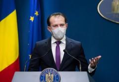 Florin Cîţu: În toamnă putem renunţa la mască dacă mergem cât mai mulţi să ne vaccinăm
