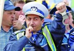 Polițiști, vi se pregătește ceva! Din iunie, scad salariile