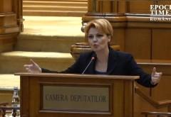 Vasilescu iese la atac: Mai vedeţi pe cineva zvârcolindu-se acum că Guvernul a adus datoria publică la 48%?