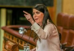 """Parlamentar din Spania, atac jignitor la adresa românilor: """"Trebuie alungați în șuturi"""""""