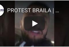 """Jandarm către protestatarii din dubă: """"Baga-mi-aş p… în morții voştri! Să vezi ce dansăm în seara asta!"""""""