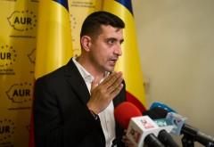 Simion dă în judecată USR PLUS pentru defăimare: Ne-au făcut extremişti