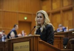 Iohannis a promulgat modificarile aduse de senatorul PSD Prahova Laura Moagher Legii privind evaziunea fiscala