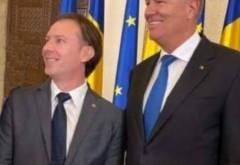 """Traian Băsescu îi acuză pe Florin Cîţu şi Klaus Iohannis de laşitate. """"S-au ascuns şi îl lasă pe Arafat"""""""