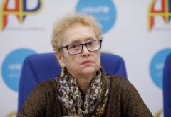 Florin Cîțu, amenintari de tip mafiot la adresa Avocatului Poporului, dupa ce Renate Weber a dezvaluit ca ordinele lui Arafat sunt ilegale