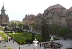 Bravo! Autoritatile locale din Timisoara au dat cu flit masurilor de la Bucuresti! Timişoara iese din carantină