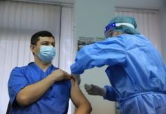 Arafat si Guvernul pregatesc vaccinarea OBLIGATORIE MASCATĂ!