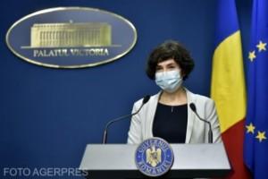 Ăştia au fetişuri cu oameni incuiaţi in case! Andreea Moldovan: Două săptămâni de carantină națională ar face minuni