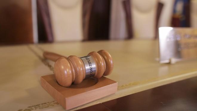CCR: Punerea în executare a unei condamnări înainte de motivarea sentinței este neconstituțională