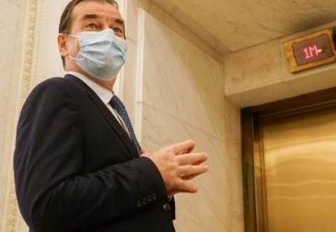 Tupeu maxim! Ludovic Orban, proiect de lege pentru a scăpa HORECA de pagubele produse de… Guvernul Orban