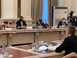 Senatorul PSD Prahova Laura Moagher: Coalitia de guvernare vrea sa desfiinteze URGENT SIIJ, fara sa astepte opinia Comisiei de la Venetia