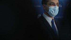 Vlad Voiculescu, ministrul care acuza în campanie politizarea spitalelor, sabotează politic concursul de manager de la Spitalul Târgu Mureș