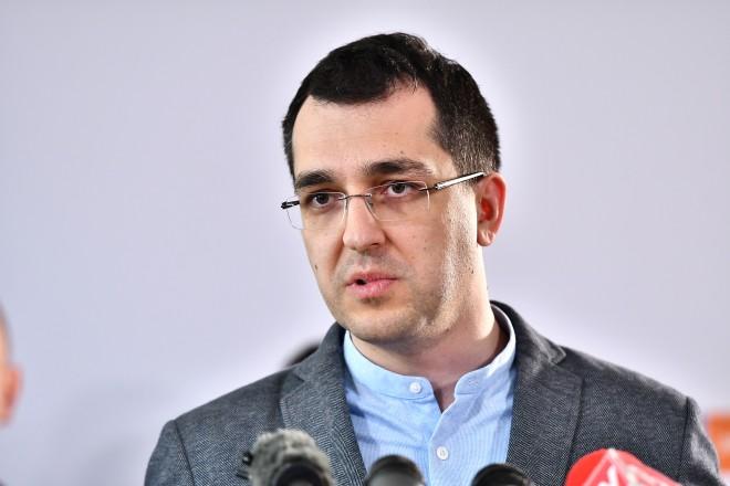 BREAKING NEWS/ Vlad Voiculescu, DEMIS!
