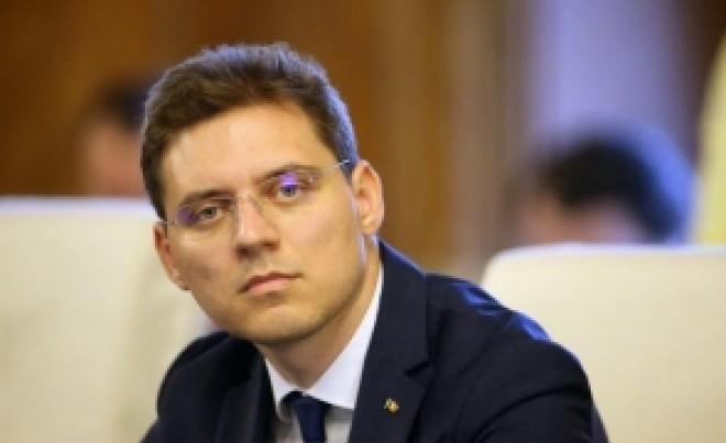 Europarlamentarul Victor Negrescu, după demiterea lui Vlad Voiculescu: 'PSD a avut dreptate!'