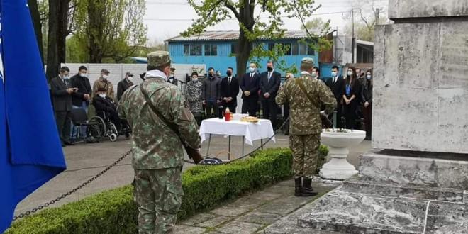 Bogdan Toader, deputat PSD Prahova: Venerabili veterani, va multumim pentru sacrificiile pe care le-ati facut pentru tara