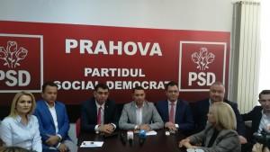 """Comunicat PSD Prahova/ """"Început de dezastru: angajații care se ocupă de protecția copiilor și asistență socială din Centrele din județul Prahova au fost uitați de Consiliul Județean"""""""