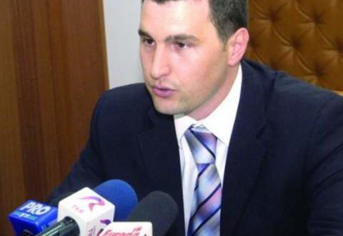 Uciderea ursului, organizată de unchiul ministrului Mediului, Tanczos Barna