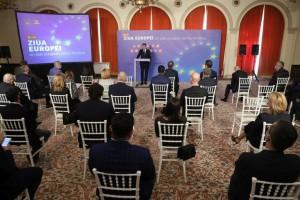 Ciolacu, lovitură dură pentru Dreapta chiar de Ziua Europei: anunță planul pentru ca românii să primească salariul minim european
