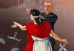 Preşedinţii Curţilor de Apel reacţionează la ameninţările lui Stelian Ion: 'De o gravitate fără precedent, un atac direct atât asupra independenței instanţelor'