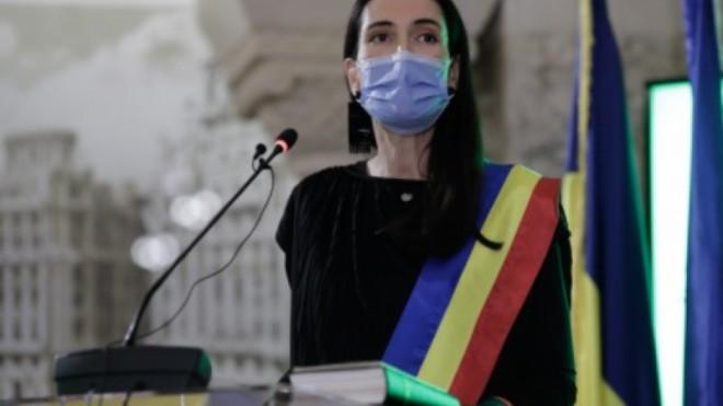 """""""Clotilde Armand își va da demisia, dacă se dovedește că a pierdut alegerile"""""""