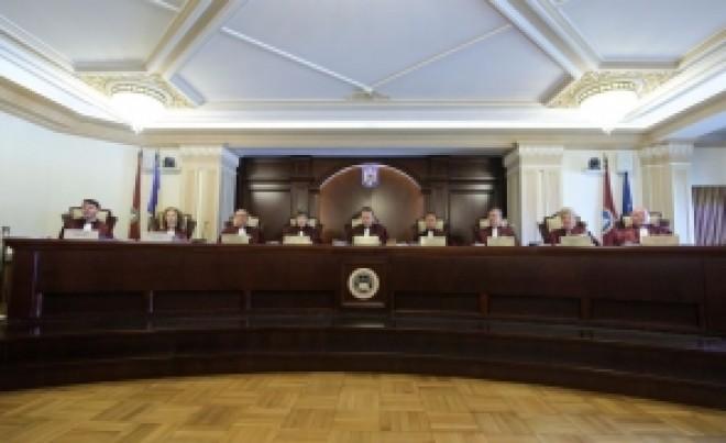 OFICIAL   CCR pune cruce propagandei anti-SIIJ: Instanţele naţionale nu pot aplica recomandări MCV în detrimentul legislaţiei naţionale