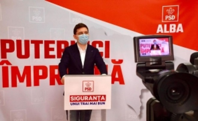 Europarlamentar PSD, acuzații grave: 2 miliarde de euro din PNRR se duc doar pe consultanță